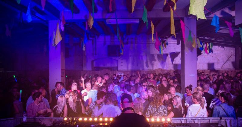 VRIJ Festival aftermovie 2018